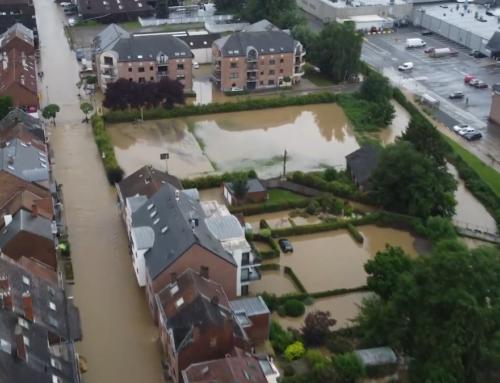 Assemblée dimanche 24 octobre : Retour sur les inondations