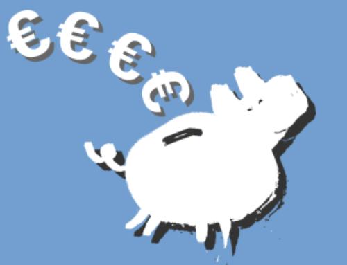 Atelier citoyen vendredi 1er octobre : L'argent public, des clés pour comprendre